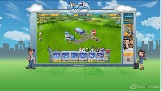 SkyRama screenshot (2)
