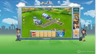 SkyRama screenshot (3)