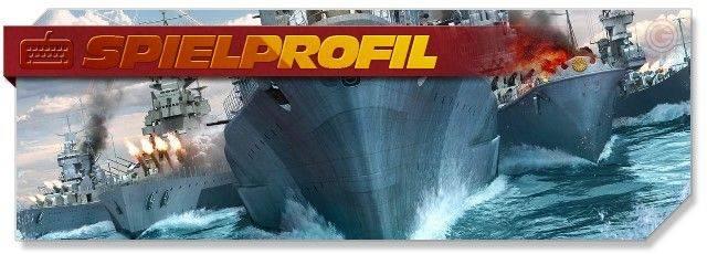 World of Warships - Game Profile - DE
