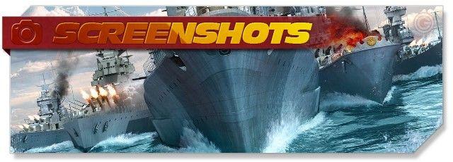 World of Warships - Screenshots - DE