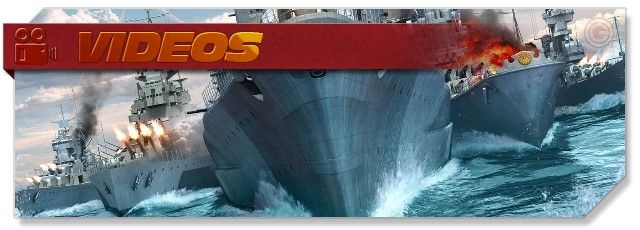 World of Warships - Videos - DE