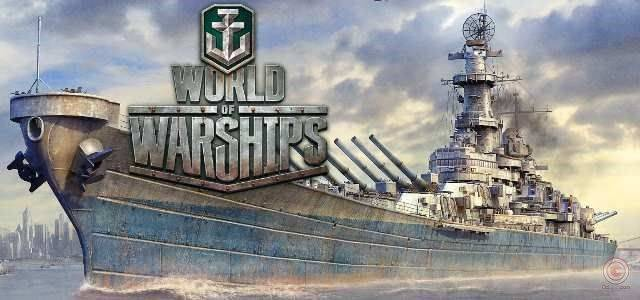 World of Warships - logo640