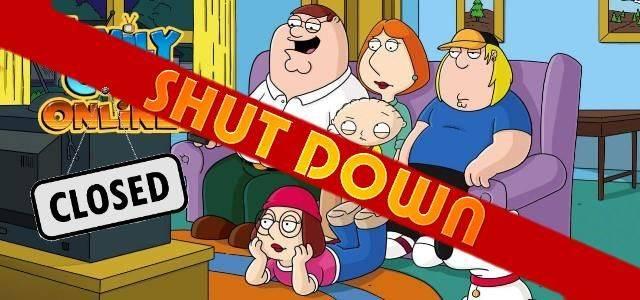 Family Guy kostenlos spielen | Online-Slot.de