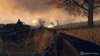 Heroes and Generals screenshot (9)