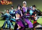 Age of Wushu wallpaper 1