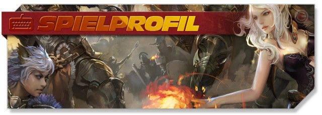 DK Online - Game Profile - DE