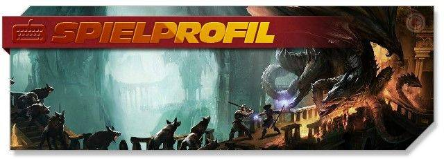Drakensang Online - Game Profile - DE