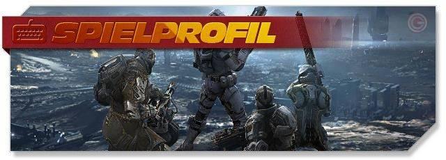 Planetside 2 - Game Profile - DE