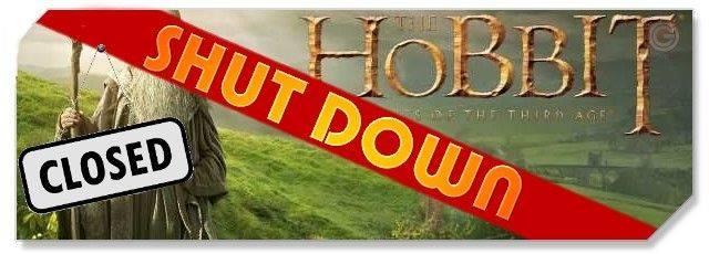 The Hobbit - Shut Down - F2P Network
