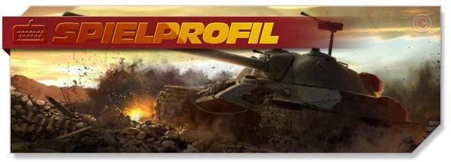 World of Tanks - Game Profile - DE