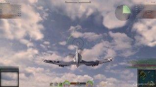 World of Warplanes screenshot (42)