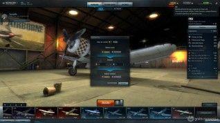 World of Warplanes screenshot (45)