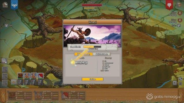 Godsrule screenshot 4