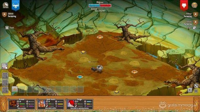 Godsrule screenshot 8