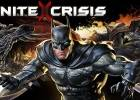 Infinite Crisis wallpaper 11
