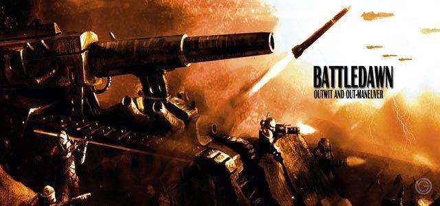 Battle Dawn - logo640