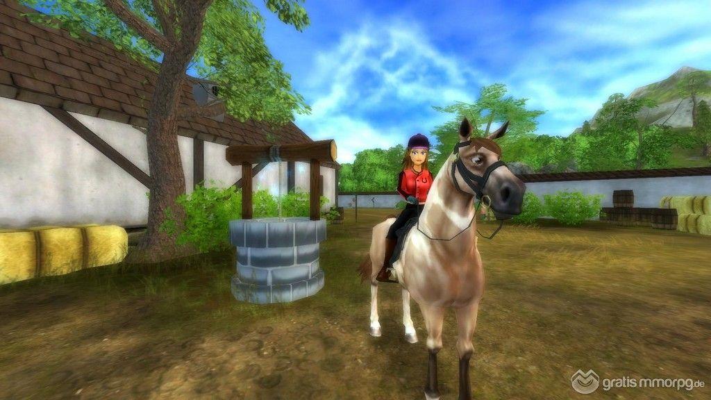 star stable star rider kostenlos