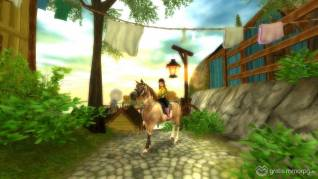 Star Stable screenshot (8)