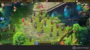 Eternal Saga screenshot 5
