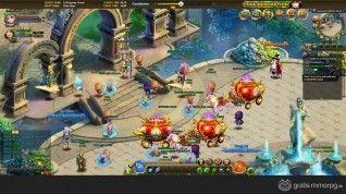 Eternal Saga screenshot 9
