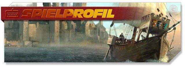 Anno Online - Game Profile - DE