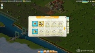 Rising Cities screenshot 6