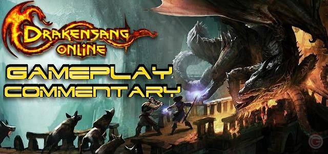 Exklusiver Gameplay-Kommentar zu Drakensang Online