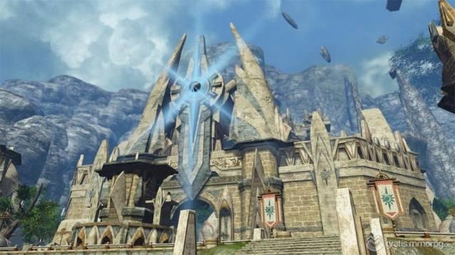 Dragon's Prophet Fantasy MMORPG review screenshot 27092013 (1)