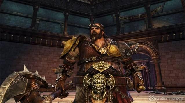Dragon's Prophet Fantasy MMORPG review screenshot 27092013 (4)