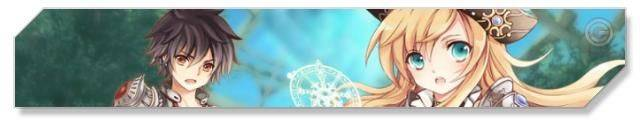 Aura Kingdom - kostenlose Anime-MMORPG Aura Kingdom