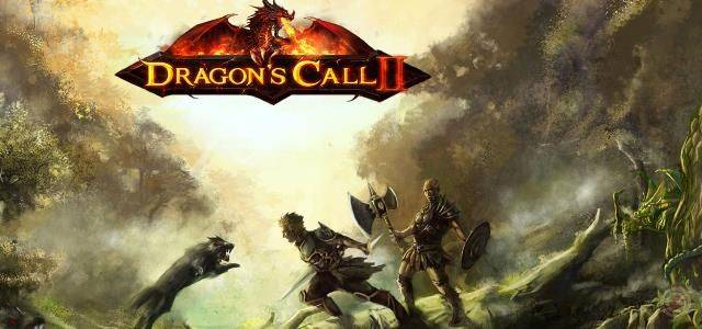 Dragon's Call 2 - logo 640