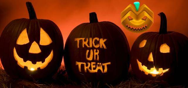 Exklusiv: Halloween-Events