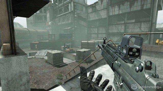 SKILL Special Force 2 screenshots (1)