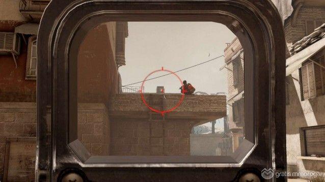 SKILL Special Force 2 screenshots (2)