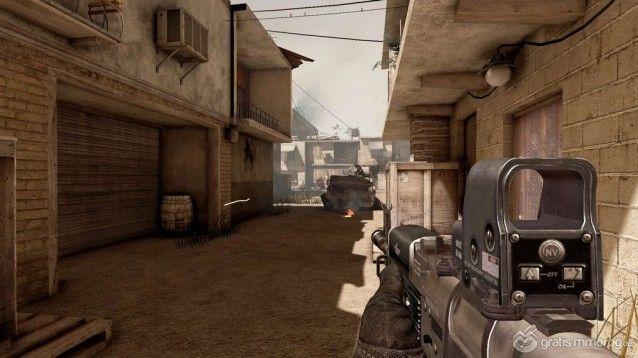 SKILL Special Force 2 screenshots (3)