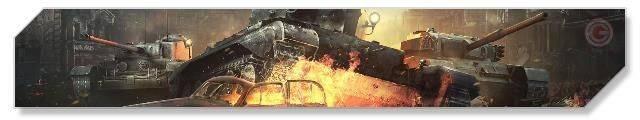 World of Tanks ist ein teamplaybasiertes Massive-Multiplayer-Online-Spiel, bei dem sich alles um Panzerfahrzeuge aus der Mitte des 20. Jahrhunderts dreht. Spieler kämpfen 'Kette an Kette' mit Panzerfans aus allen Teilen der Welt.