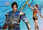 Dynasty Warriors wallpaper 3