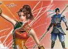 Dynasty Warriors wallpaper 2