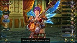 Allods Online screenshot 6