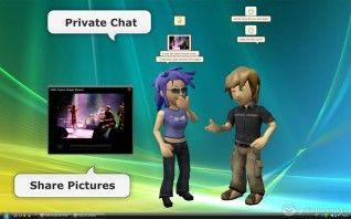 Club Cooee screenshot 3