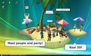 Club Cooee screenshot 5