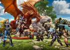 EverQuest Next wallpaper 1