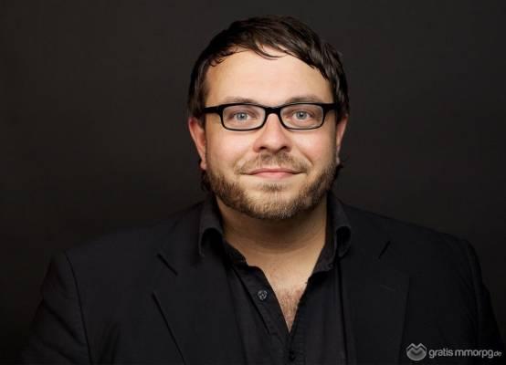 Kristian Metzger