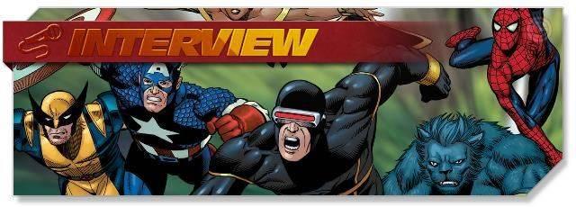 Marvel Heroes - interview - DE