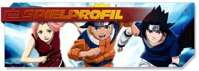 Naruto Saga - game profile - DE