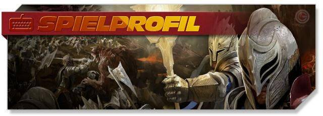 Pandaemonic Lords of Legions - Game Profile - DE