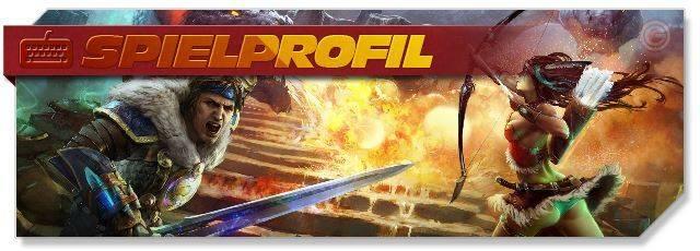 Prime World - Game Profile - DE