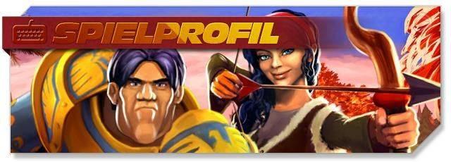 Villages & Heroes - Game Profile - DE