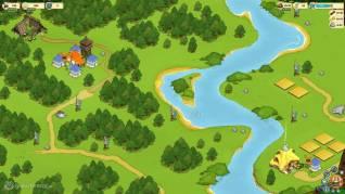 Asterix & Friends screenshot (8)