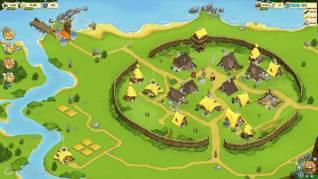 Asterix & Friends screenshot (9)